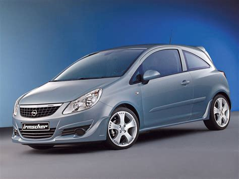 opel corsa 2006 opel corsa news reviews specifications prices photos and top speed