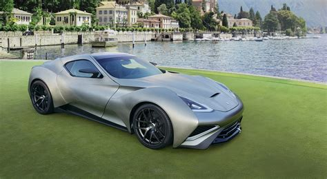 Top 10 Most Expensive Cars In The World » Autoguidecom News