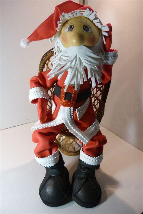 Caprichos Jesusa: fofuchas navideñas