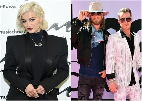 Pop Star Bebe Rexha Releases Collaboration With Florida