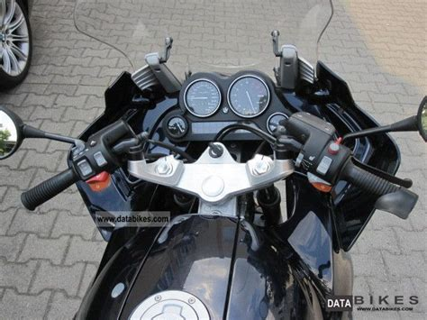 2012 Bmw K1200gt With Heated Seats And Cruise Control