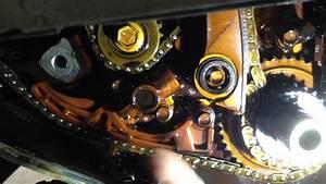 2003 Chevrolet Cavalier 2 2 Ecotec Timing Chain Rattle