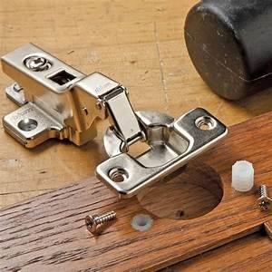 European Hinge Dowel Repair Kit Rockler Woodworking and
