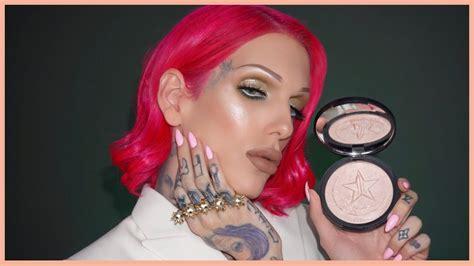 Jeffree Star Cosmetics X Manny Mua Collab