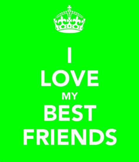 i my best friends poster jess keep calm o matic