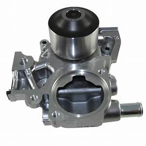 Rareelectrical  Water Pump Fits Subaru Forester Xt Limited