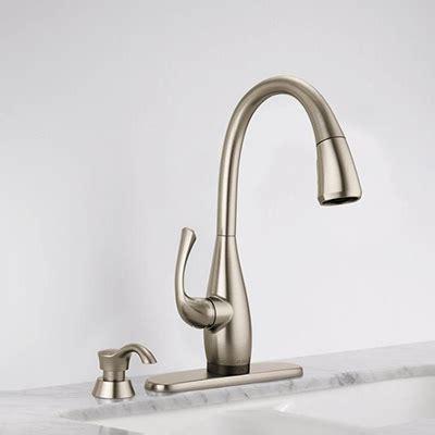 best kitchen faucet brands kitchen faucets quality brands best value the home depot