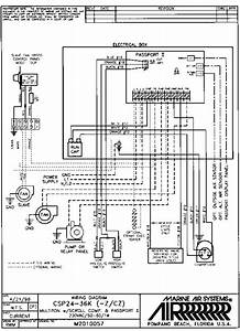 Fire Pump Installation Diagram