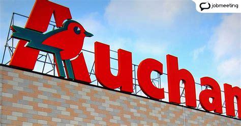 Sede Auchan Italia Auchan Nuove Assunzioni E Stage In Tutta Italia