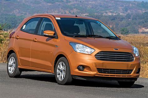 buying    ford figo diesel feature