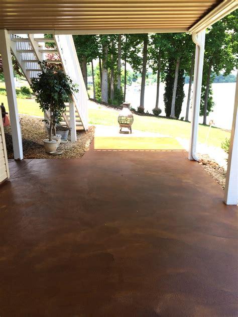 concrete overlays  wooden  floors tile