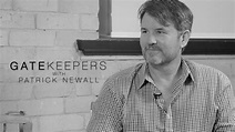 Gatekeepers @ TIFF15 - Patrick Newall - It Was The Life of ...