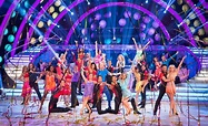 Dancing with the Stars Lands in Hungary - TVFORMATS