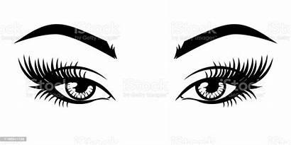 Eyes Eyelash Extension Eyelashes Makeup Ojo Adult