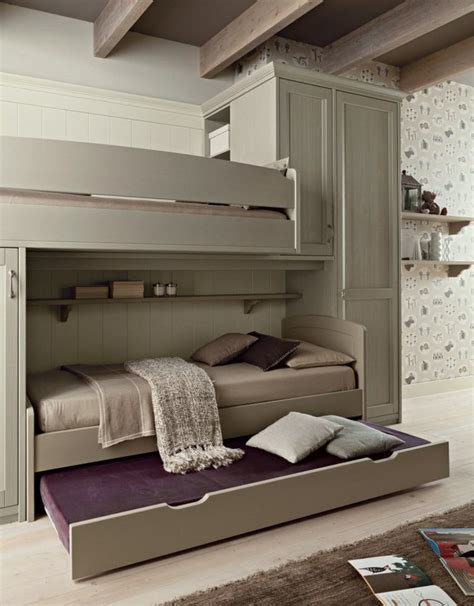 chambre naturel mobilier chambre enfant naturel fonctionnel moderne