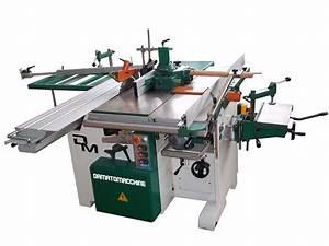 Machine à Bois Combiné : combin bois america 1600 310 damatomacchine dm italia ~ Dailycaller-alerts.com Idées de Décoration