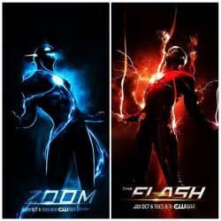 Zoom DC Comics the Flash in Season 2