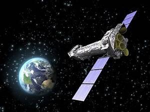 ESA Science & Technology: XMM-Newton spacecraft