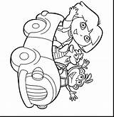 Toy Alien Story Drawing Coloring Pages Getdrawings Colouring sketch template