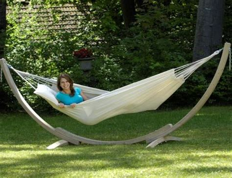 Hammock And Frame by Wooden Hammock Frame Well Hung Hammocks