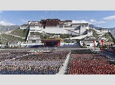 Ten Monks appear for top degree exam in Buddhism in Tibet