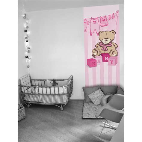 chambre b b papier peint papier peint pour chambre bebe kirafes