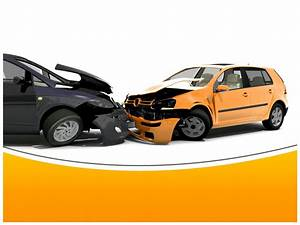 Car Accident Powerpoint Template  Ppt Slide