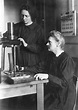 Marie Curie and her X-ray vehicles' contribution to World ...