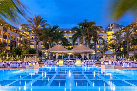 Best Resort Spain Wallpaper Costa Adeje Gran Hotel Spain Best Hotels Of