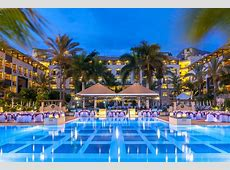 Wallpaper Costa Adeje Gran Hotel, Spain, Best Hotels of