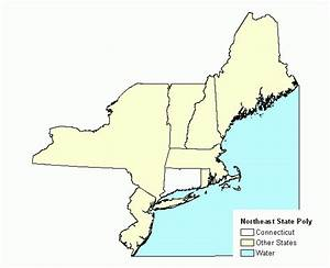 The United States Northeast Region Map New Calendar Template Site