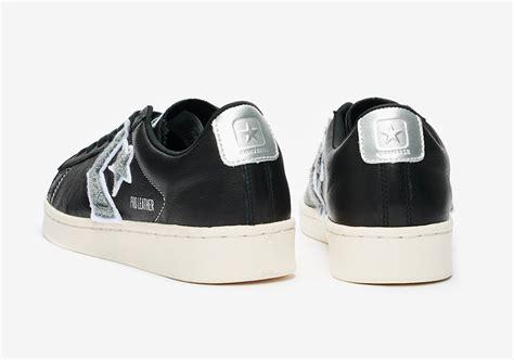 converse  pro leather release date nice kicks