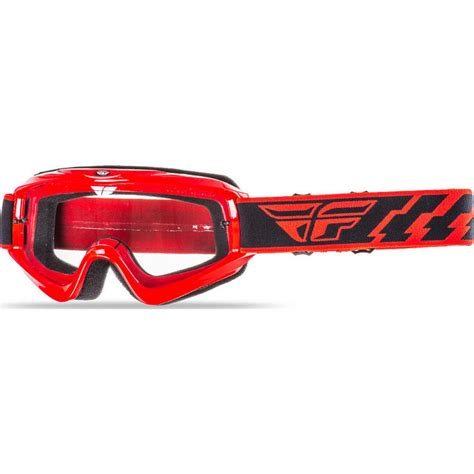 youth motocross goggles fly racing 2017 focus youth motocross goggles new