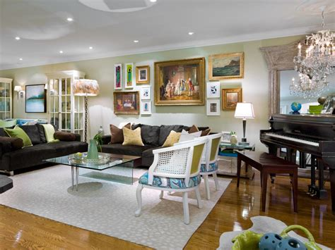 Candice Living Room Gallery Designs by Candice Tells All Hgtv