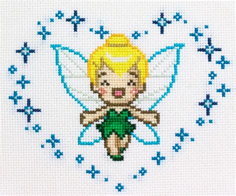 How To Make Cross Stitch Patterns From