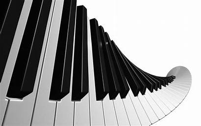 Piano Cool Keys Wallpapers Abstract Awesome Without