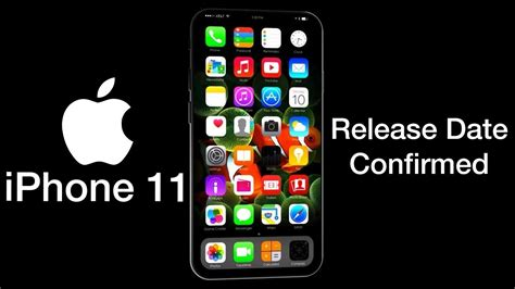 iphone 11 release date uk us pricing features news