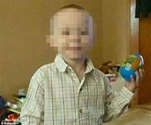 Court shown videos of Jessica Linscott's son cowering ...