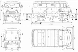 Ram Promaster 2500 Vector Template
