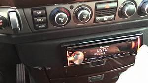 Bmw 750 Custom Stereo 745 Stereo