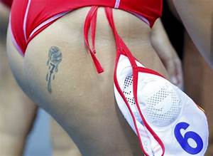 Tattoo Watch 2012 continues with 40 new inked-up Olympic ...