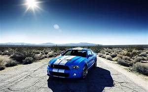 Ford, Shelby, Gt500, Car, Wallpapers