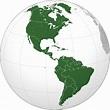 Americas - Wikipedia