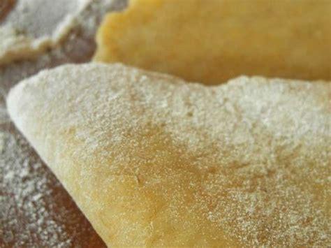 corne de gazelle pate brisee quinoa pate brisee recipe dishmaps