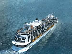 Royal Caribbean... Royal Caribbean