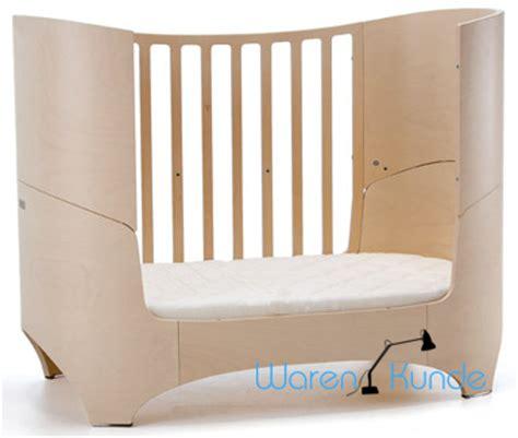 Kinderbett Was Mitwächst by Leander Babybett 4 In 1 Bett Jugendbett Kinderbett