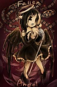 764 best Bendy and the Ink Machine images on Pinterest ...