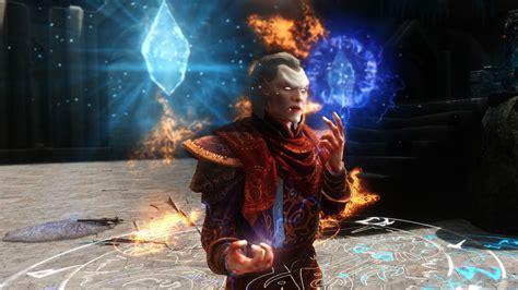 Arcanum Mod is a major revamp of Skyrim's magic experience ...