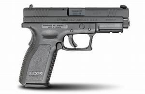 Gun Review  Springfield Xd-9