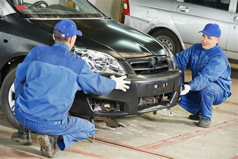 Expert Auto Body Repairs In Lisle